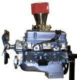 Complete motor 2