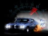 Pontiac RIP Never