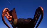 Steenfabriek Losser September 2012