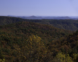 A Day in the Cherokee Foothills