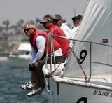 Ullman Sails Long Beach Race Week 2010 - Sunday 13mp