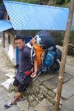 ¹´¤Ò¤§§Ú·P (Sinuwa -Sinuwa Hill (2340m) - Bamboo - Dovan- Himalaya -Deurali)