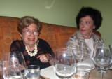 Iris and Gloria