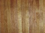 New oak floor