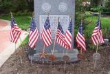 town square memorial