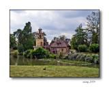 The Queen's village