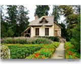 Gardens in the Queen's Village