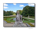 Vaux le Vicomte château