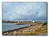 Golf du Morbihan - Port de Crouesty