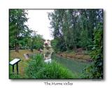 The river Marne