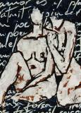 Frammenti di discorsi amorosi -2001-