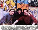 THE PRESS (Christchurch) 1992