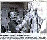 THE PRESS (Christchurch) 1995