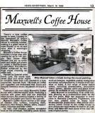 NEWS ADVERTISER (Christchurch) 1996