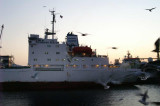 Canarian Reefer IMO 9081655