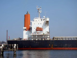 QUEEN-LILY IMO 9316660