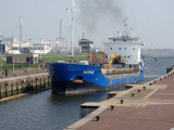 NORNE IMO 9082403