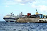 GALAXY - IMO 9106297 (port: WILLEMSTAD CURACAO)