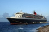 QUEEN MARY 2 - IMO 9241061   (port: WILLEMSTAD CURACAO)