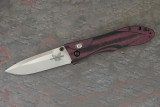Benchmade 730 prototype front
