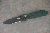Benchmade 735SBT front