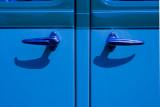 Blue / Blauw