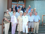 50th Anniversary Como Lake  grad reunion