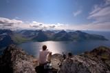 Mountains & Fjords