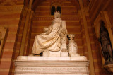 Speyer Cathedral sculpture