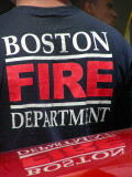 Boston-DeLuca's Fire