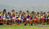 Reed Dance Ceremony 2009 _A