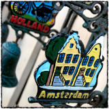 Amsterdam Snippets 2006