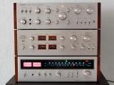 Pioneer QA-800A  QL-600A  TX-9100