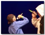 Sheldon High School Talent show 2009