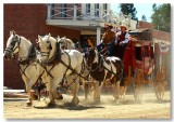 Old Sacramento Gold Rush Days