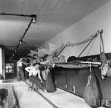 Corregidor magazine bunks (TIME-LIFE)