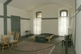 Fort Point architecture, second tier officer's quarters