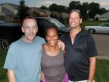 Kathy Parker Party Aug 09