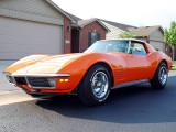 1971 Chevolet Corvette