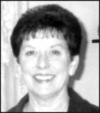Judy Chandler May