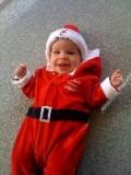 Margo - Christmas 08; Caleb and Betsys latest and #24 For John and Leeba