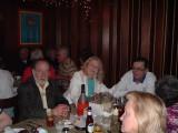 Larry Diamond, Cynthia Cowgill Doughtery and Johnny 'Dark' Dougherty