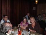 Johnny 'Dark' Dougherty, Joan Eliz. Gaither and Sandra Dodson