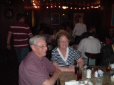 Jerry and Barbara Luton Brewer
