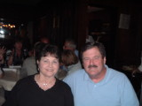 Lynn  and Bob Pepper