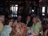 L_R Pat(64) Key Gill, Jim Gill, Larry (65) Diamond and Cynthia(64) Cowgill Dougherty