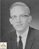 Harold Hatcher - 1945 - 2008