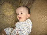 Sweet Baby James  May'08