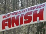 Mulberry River Kayak/Canoe Tournament