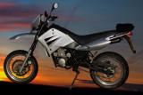 MZ motorcycle